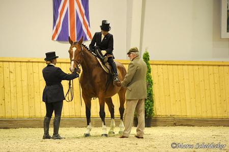 Gentlemann Challenge, Foto: Marco Scheidecker 2012